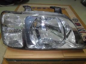Honda CR-V 2003 десен