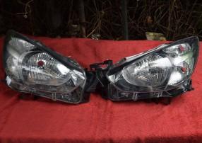 Mazda 2 2010 ляв и десен
