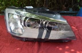 BMW X3 2013 десен