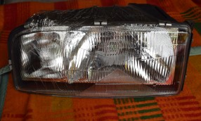 Mercedes Actros 2000г ляв и десен