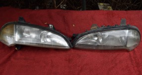 Opel Tigra ляв десен