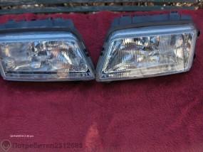Audi A4, R+L Bosh
